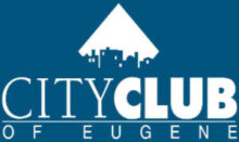 City Club of Eugene logo