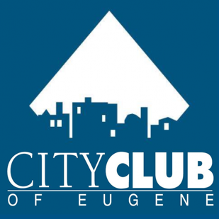 City Club Eugene Icon