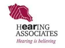 Hearing Associates logo