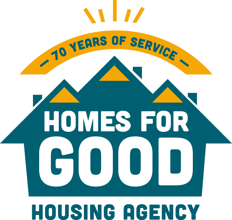 Homes for Good Housing Agency
