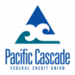 Pacific Cascade Federal Credit Union logo
