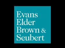 Evans Elder Brown & Seubert logo