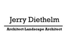 Jerry Diethelm, Architect and Landscape Architect