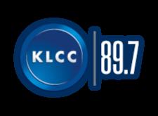 KLCC 89.7 logo