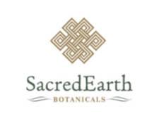 Sacred Earth Botanicals logo